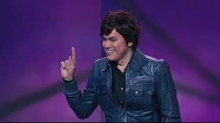 Joseph Prince - Live in Newark, NJ - Learn To See What God Sees