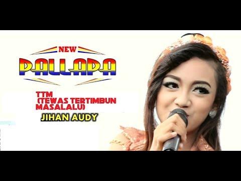 Jihan Audy - TTM (Tewas Tertimbun MasaLalu) // Jihan Manise