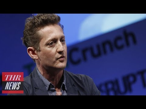 'Bill & Ted' Star Alex Winter Says He Was Sexually Abused as a Child Star | THR News