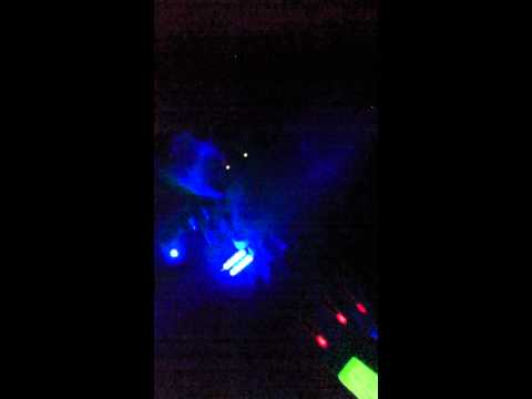 Nacho Xxx In Da Mix. video