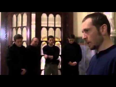 El Patrullero con Jean Claude Van Damme (Película Completa)