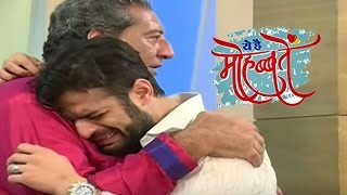 Yeh Hai Mohabbatein 15th September 2015 EPISODE | Raman & Ishita Go For Surrogacy