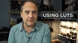 HOW TO USE LUTS IN VIDEO EDITING