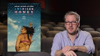 American Honey Movie Review