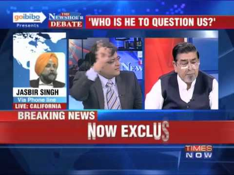 Explosive Interview with Jagdish Tytler (The Full Interview)