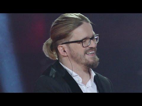 """The Voice of Poland VI - Tobiasz Staniszewski i Sound'n'Grace - """"Na pewno"""" - Finał"""