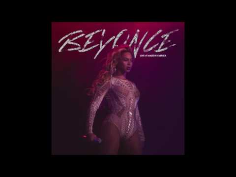 Beyoncé-Ring The Alarm/Run The World (Live At Made In America 2015)