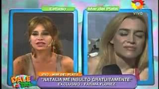 Nota con Fátima Florez - Parte III - 13/02/2013