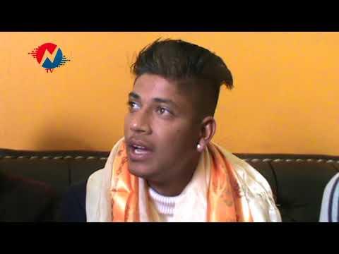 गृहजिल्ला चितवन पुगेर सन्दीप लामिछाने आफैले खुलाए IPL मा छनौट हुनुको कारण||Sandeep Lamichhane ||