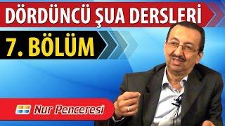 Prof. Dr. Alaaddin Başar - Şualar - 4. Şua - 7. Bölüm