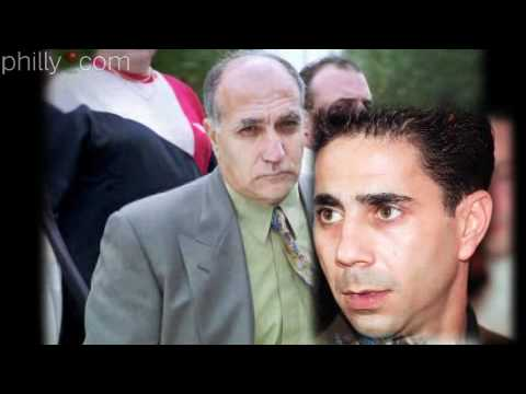 Mob Scene: Joey Merlino