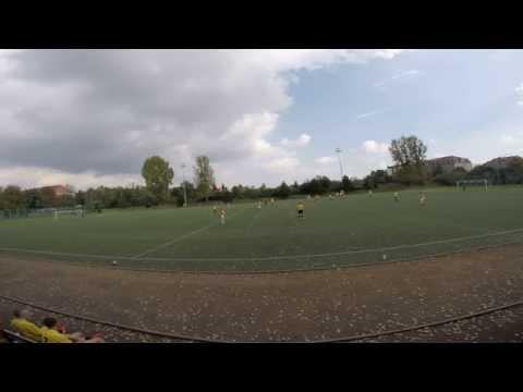 Żak Wrocław - Olimpic Dobkowice 3:0 (cały Mecz)