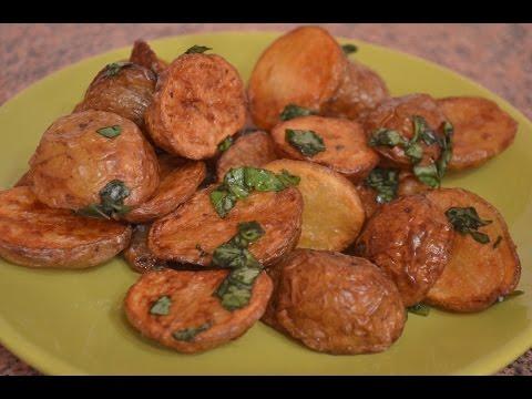Smażone Ziemniaki