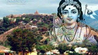 Thendral Kattrin | Dr. Seekazhi S. Govindarajan - Tamil Hindu Devotional Songs