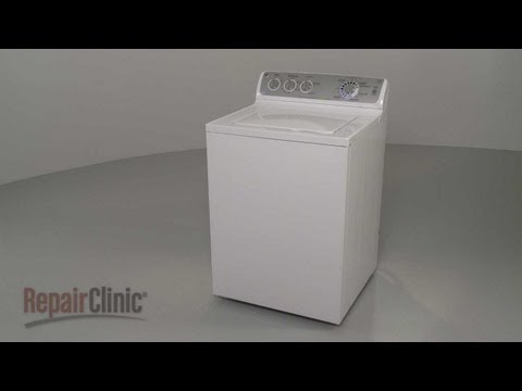 GE Top-Load Washer Disassembly – Washing Machine Repair Help
