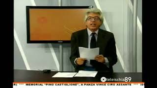 Live streaming di Teleischia tv