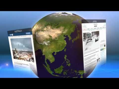 Web headlines from around the globe