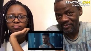 Connor mcgregor the law of attraction inspirational movie Reaction