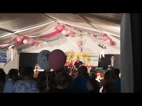 Royal Zenekar - Mároki Lakodalmas 2019.08.31 2