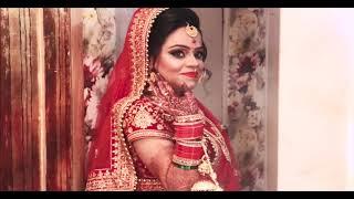 BRIDAL & BRIDESMAID MAKEOVER - VELVET SALOON MAKEOVER 2