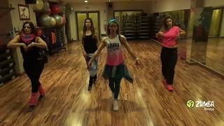 Download Lagu Camila Cabello - Havana ft. Young Thug - Zumba choreo - live Gratis STAFABAND