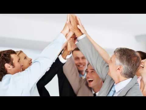 English on-line. Презентация о корпоративном обучении.