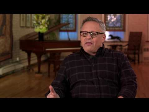 Beauty And The Beast: Director Bill Condon Behind The Scenes Movie Interview