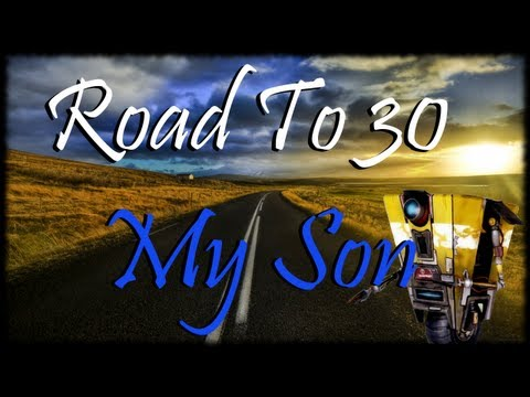 Road To 30 Ep 19 - Getting Out Of The Hood, Mental Breakdowns & My Son Is Born! Krieg Side Missions