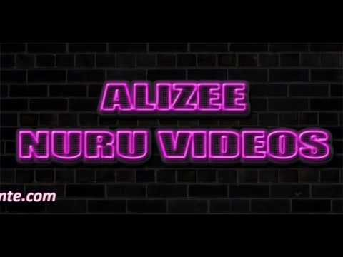 Nuru Massage - Alizée Détente video
