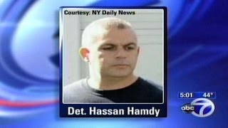 NYPD Detective claims he Feared for his life and gets away with Murder !  2/15/13