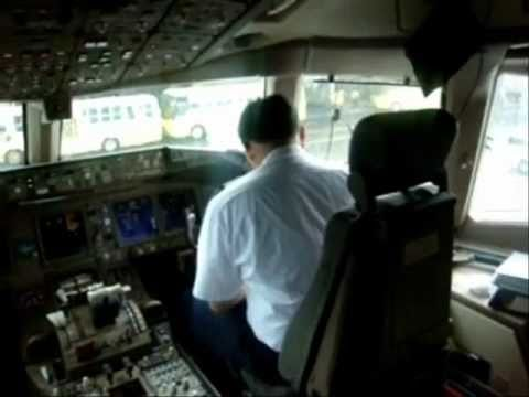 AIRLINE TRAVEL & AIRPORTS: Philippine Airlines Boeing 777-300ER to Cebu
