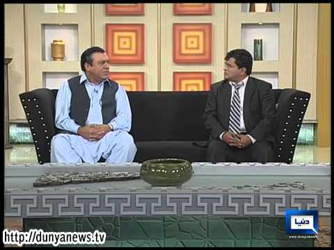 Dunya News - Hasb-e-haal -- 19-apr-2014 video