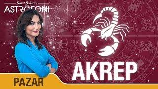 AKREP Burcu Günlük Yorumu, Bugün 25 Ekim 2015