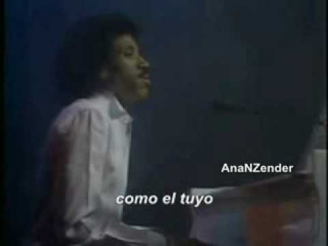 Lionel Richie - Truly (subtitulado) video