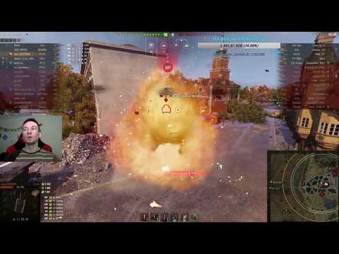 СУ-101 | Идём на ШТУРМ