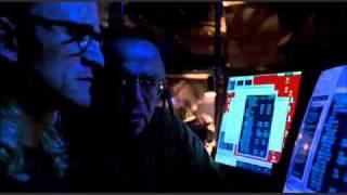 9/11 X-Files - The Lone Gunmen Pilot (Predictive Programming)