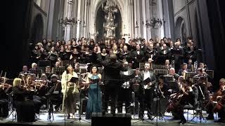 ФОБИ 2017 Бетовен Девета симфония