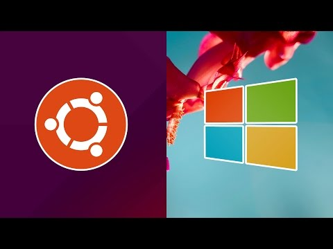 Instalar Ubuntu e Windows em Dual-boot (Guia definitivo)