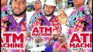 ATM Machine (Final Trailer) - Yul Edochie Latest 2017 Movie | Coming up This Wednesday