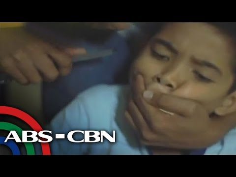 Story Of The Robbed 'pandesal Boy' Exposed! video