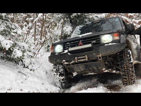 OFF ROAD - SNOW 2020
