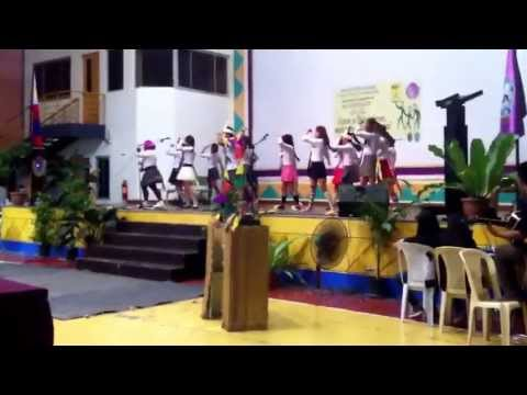 Nutrition Month Jingle Making Contest 2013 Champion video