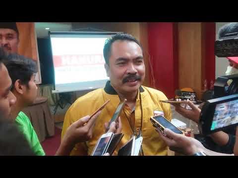 Ini Alasan Suryanto Berani Pimpin Hanura Semarang