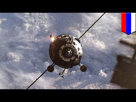 Russian Progress spacecraft: Roscosmos abandons Progress 59 after it spins out of control
