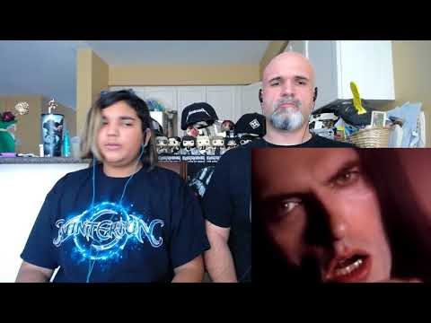 Type O Negative - Christian Woman [Reaction/Review]