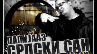 Papi Jaaz - Srpski San (DJ Hype REMIX)