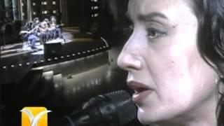 Luz Casal Piensa En Mi Festival De Viña 1993