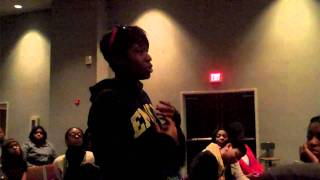 AUC & Emory University Panel - Q&A Part 3.mp4