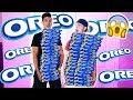 GETTING KICKED OUT OF WALLMART FOR BUYING 1,000 OREOS! MP3