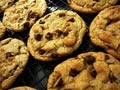 Easy Healthy Chocolate Chip Cookies - Lean Body Lifestyle